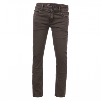 "Blue Rebel | Jungen Five Pocket Jeans ""Solder"" Skinny Mud"