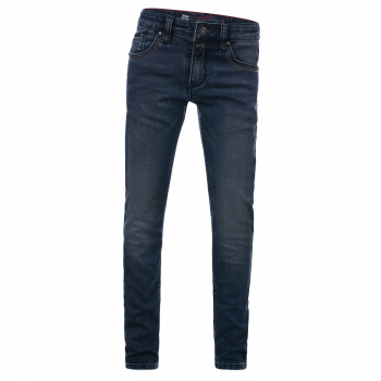"Blue Rebel | Jungen Five Pocket Jeans ""Groove"" Comfy Slim Fit"