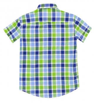 on sale c0d69 78157 MAYORAL Kinder-Hemd online bei Glückskinder-Boutique