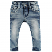 "BABYFACE Kinder-Jeans ""Slim Fit"" in Blue Denim"