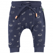 Babyface | Coole Baby Jungen Sweathose Night Blue