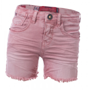 Blue Rebel | Coole 5 Pocket Mädchen Jeans Short