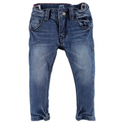 "BABYFACE | Coole Jungen Jeans ""Slim Fit"" Art Wash"